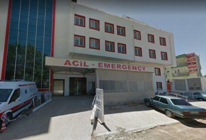 Akdeniz Şifa Hastanesi