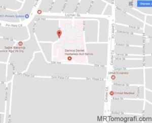 Derince Devlet Hastanesi