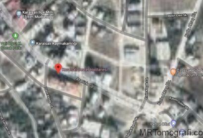 Adana Karaisalı Devlet Hastanesi