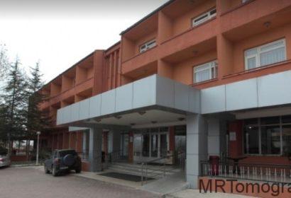 Ayaş Devlet Hastanesi