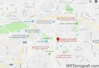 Hacettepe Üniversitesi Diş Hekimliği Fakültesi