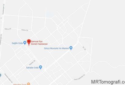 Samsat İlçe Devlet Hastanesi