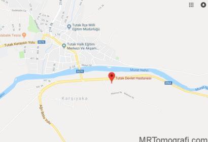 Tutak Devlet Hastanesi