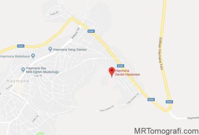 Haymana Devlet Hastanesi