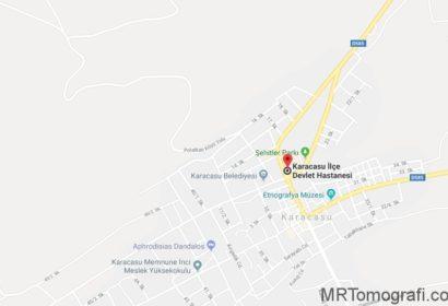 Aydın Karacasu İlçe Devlet Hastanesi