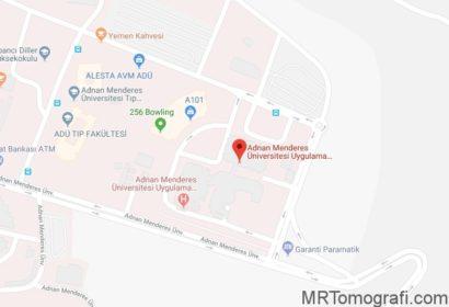 Aydın Adnan Menderes Üniversitesi Araştırma Ve Uygulama Hastanesi