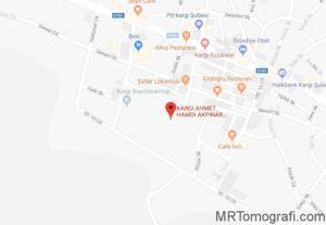 Çorum Kargı Ahmet Hamdi Akpınar İlçe Devlet Hastanesi
