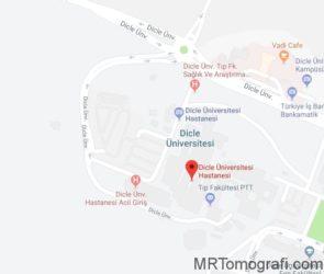 Diyarbakır Dicle Üniversitesi Tıp Faültesi Hastanesi