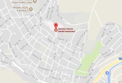 Samsun Havza Devlet Hastanesi