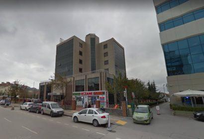 Medical Park Gebze Hastanesi