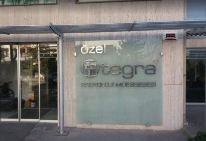 INTEGRA Tıbbi Görüntüleme Merkezi