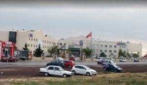 Özel Medisaray Hastanesi