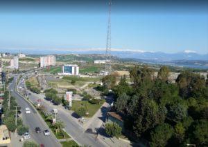 Özel Medline Adana Hastanesi