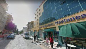 Özel Kuşadası Hastanesi