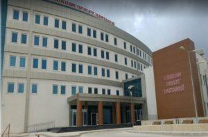 Kırıkhan Devlet Hastanesi