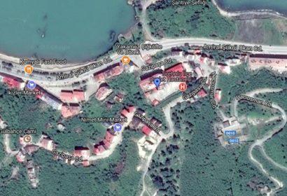 Tirebolu Devlet Hastanesi