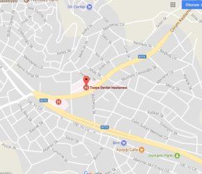 Kastamonu Tosya Devlet Hastanesi