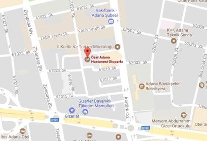 Özel Adana Hastanesi