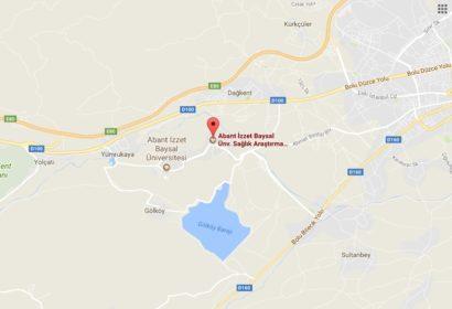 İzzet Baysal Bolu Araştırma ve Uygulama Hastanesi