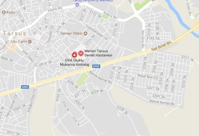 Tarsus Devlet Hastanesi