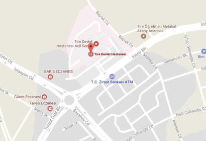 Tire Devlet Hastanesi