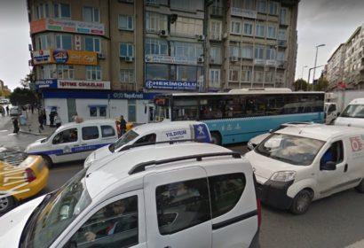 Fındıkzade Emar Merkezi
