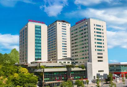 Memorial Şişli Hastanesi