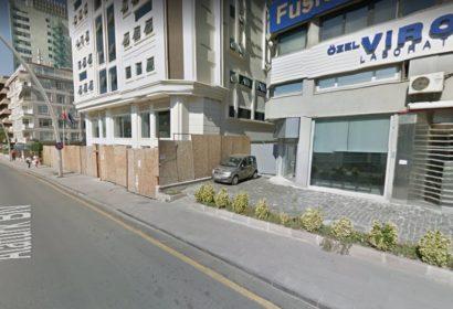 Özel Özkaya Tıbbi Görüntüleme Merkezi