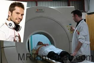 Ozan Doğulu MR Müziği